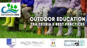 OUTDOOR EDU
